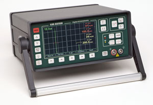 ECHOGRAPH 1091 Defectoskop Ultrasonic