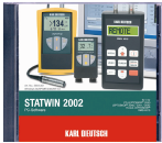 PC – SOFT STATWIN 2002